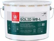 Tikkurila Solid Wb-L Lattiamaali C 9L