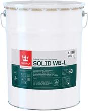 Tikkurila Solid Wb-L Lattiamaali C 18L