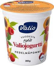 Valiojogurtti 200 G Hedelmäpommi Hyla