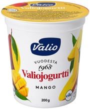 Valiojogurtti 200 G Ma...