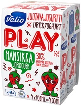 Valio Play Juotava Jog...