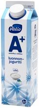 Valio A  Luonnonjogurtti 1 Kg Laktoositon