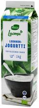 Valio Luomu Luonnonjogurtti 1 Kg Laktoositon