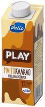 Valio Play Maitokaakaojuoma 2,5 Dl Uht Laktoositon