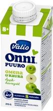 Valio Onni Omena-Kaurapuuro 215 G Uht