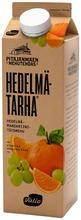 Valio Hedelmätarha Hedelmä-Mandariinitäysmehu 1 L Hedelmälihaa