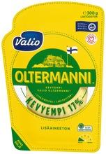 Valio Oltermanni 17 % ...