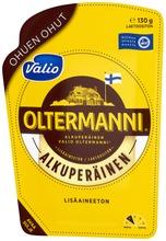 Valio Oltermanni Ohuen...