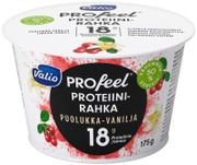 Proteiinirahka 175g