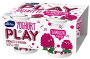 Valio Play Jogurtti 4X125 G Vadelma Laktoositon