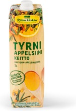 Riitan Herkku Tyrni-Appelsiinikeitto 1 L