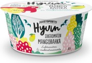 Juustoportti Hyvin Sokeroimaton Rahka 150 G Mango Laktoositon