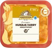Kariniemen Kananpojan Minuuttipihvi Hunaja-Curry 370 G