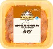 Kariniemen Kananpojan Minuuttipihvi Appelsiini-Salsa 350 G