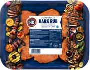 Hk Rypsiporsas® Gourmet Fileepihvi Dark Rub 600 G