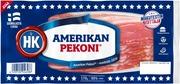 Hk Amerikan Pekoni® 170 G