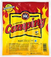 Hk Camping® Grillimakkara 400 G