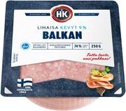 Hk Lihaisa Kevyt Balkan 9% 250 G