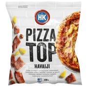 Hk Pizzatop Hawaji 230 G