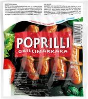 Poprilli® Grillimakkar...