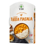 Via Chicken Tikka Masala 320 G