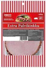 Wursti Extra Palvikink...