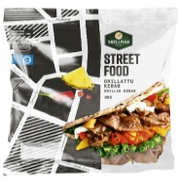 Snellman Street Food G...