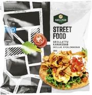 Snellman Street Food Grillattu Kanakebab 300G