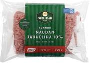 Snellman Kunnon Naudan Jauheliha 10% 700G
