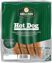 Snellman Street Food M...