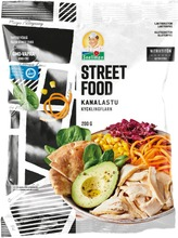 Snellman Street Food K...