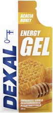 Dexal Energiageeli akaasiahunaja 30g