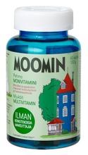 Moomin 60Kpl Pehmo Mon...