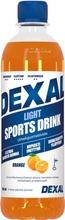 Dexal Light Urheilujuomajuomatiiviste Appelsiini 0,4L