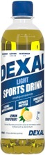 Dexal Light Urheilujuomatiiviste Sitruuna-Greippi 0,4L
