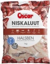 Oscar Naudan Niskaluut...