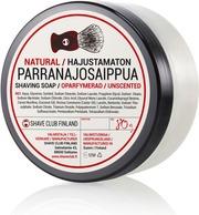 Shave Club Finland Parranajosaippua Natural 80G
