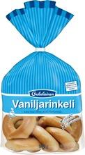 Oululainen Vaniljarink...