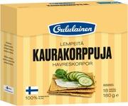 Oululainen Kaurakorppu...