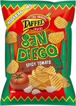 Taffel San Diego Maust...