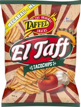 Taffel El Taff Taco Ma...