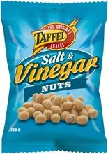 Salt vinegar pähkinä 150g