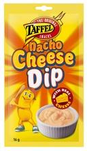 Taffel Nacho Cheese Dippimauste 16G