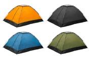 2-hengen teltta