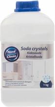 Nord Clean Kidesooda 1 Kg Muovipullossa
