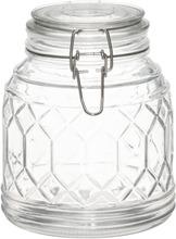 Lasipurkki Diamond 1,3 L