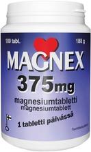 Magnex 375 Mg   B6 70 Tabl., Magnesium-B6-Vitamiinitabletti, Vitabalans