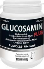 Glucosamin 120Tabl Glu...