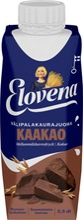 Elovena 2,5Dl Kaakao V...