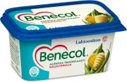 Benecol 450G Kasvirasvalevite Laktoositon 59% Kolesterolia Alentava